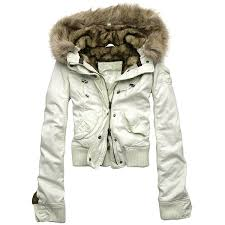 fur lining jacket