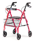 disabled walkers