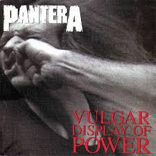 pantera album covers