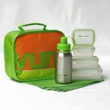 reusable lunch box