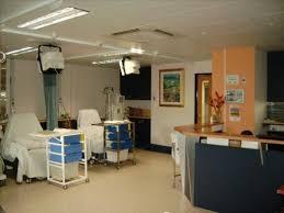 hemodialysis units