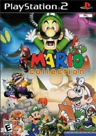 mario for playstation 2