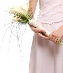 calla wedding flowers