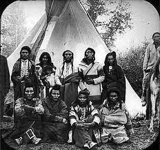 indian tribe photos