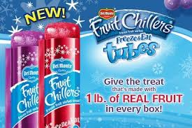 fruit chillers