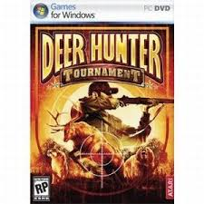 deer hunter pc games