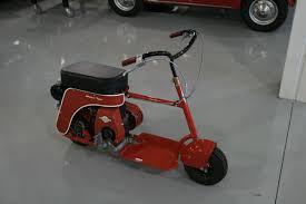 doodlebug scooter