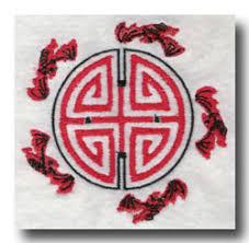 chinese symbol longevity