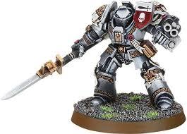 grey knight terminators
