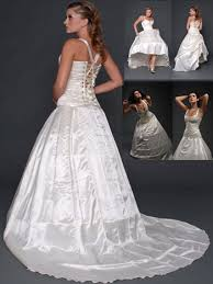 irish wedding gown