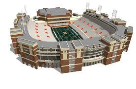 oklahoma state university stadium