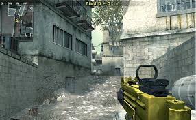 call of duty 4 gold