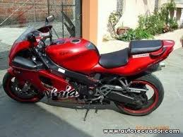 pista de motos
