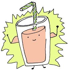 smoothie clip art