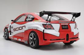 scion tc tuner