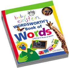 babies word
