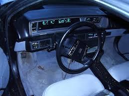 1991 cutlass