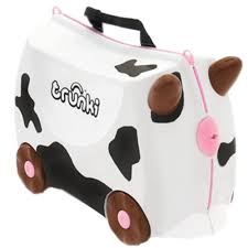 frieda trunki