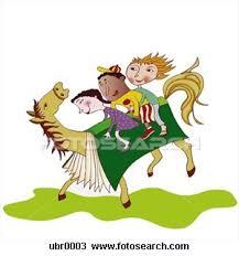 horse for children