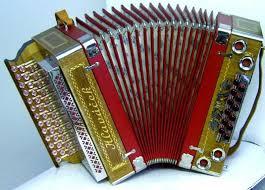 instrumento acordeon