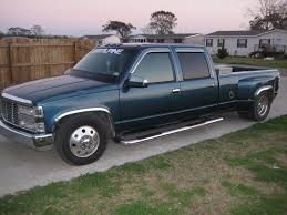 1994 chevy dually