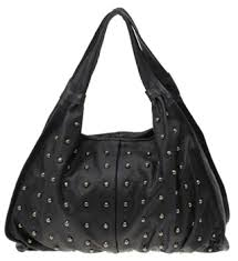 black slouch bags