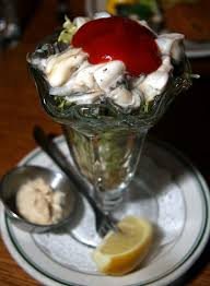 oyster cocktail