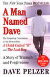 dave pelzer a man named dave