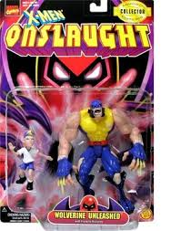 onslaught action figures