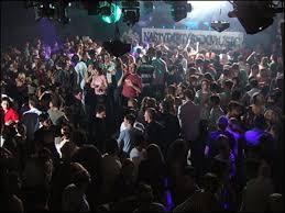 dance floor dj