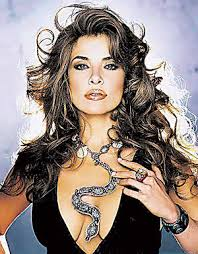 gloria trevi photos
