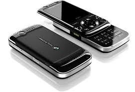 sony ericsson phones f305
