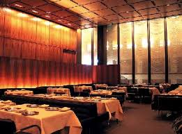 restaurants new york