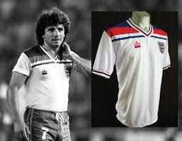 england 1982 shirt