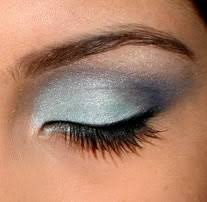 how to apply eye make up