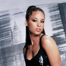 alicia keys braid