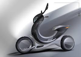 design scooter