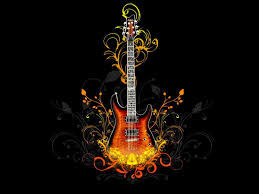 guitar desktop