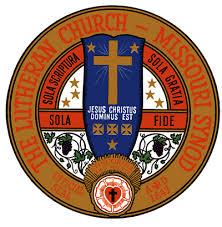 lutheran church symbol