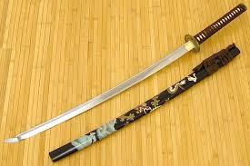 japanese sword katana