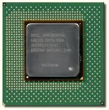 processors pentium 4