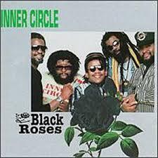 inner circle black roses