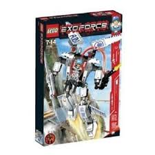 exo force 7700