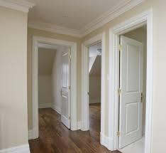 moldings door