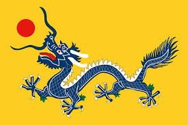 dragons in ancient china