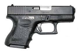 9 millimeter glock