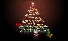 photoshop christmas card