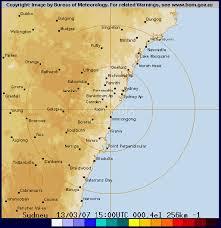 meteorology radar