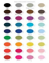 pms color guide