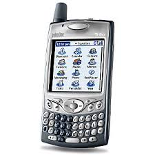 palm treo 650 smart phone